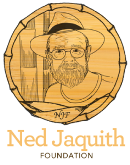 Ned Jaquith Foundation Logo
